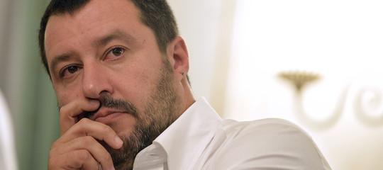 Una frase di Salvini riapre la polemica (e il dibattito) sul biotestamento