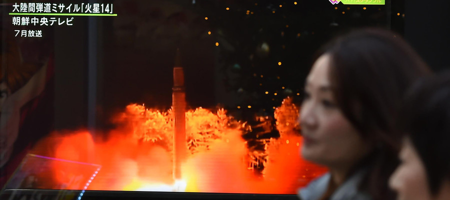 Perché gli Usa devono avere davvero paura dell'ultimomissile di Kim