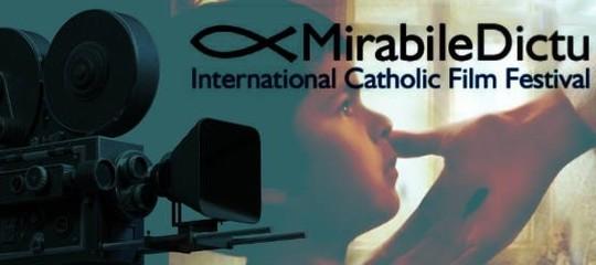 MirabileDictu, ecco l'ottava edizione del festival del film cattolico