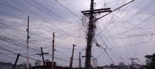 Il problema dell'energia nelle baraccopoli in Africa e America Latina