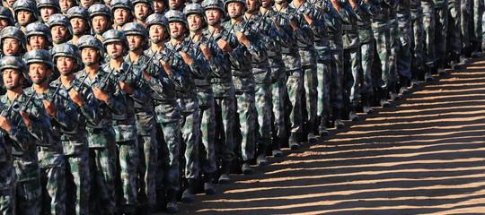 Cosa ha in mente la Cina per contenere Kim Jong-Un