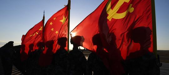 Cosa succede in Corea del Nord se la Cina manda30milasoldati. Tre scenari