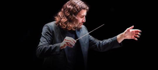 Chi è Gabriele Ciampi, un direttore d'orchestra alla giuria deiGrammy