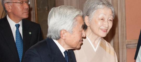 Giappone: imperatore Akihito abdicherà 30 aprile 2019