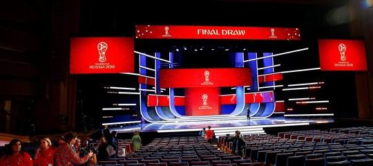 Quello che c'è da sapere sui prossimi Mondiali di calcio (in attesa del sorteggio)
