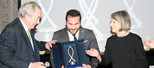 IgnaciodeLoyola:Soldier,Sinner, Saint vince il festival 'MirabileDictu'
