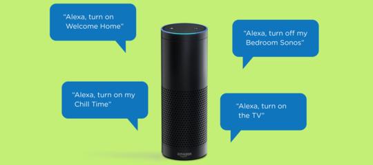 Alexa, l'assistente vocale di Amazon assorbirà tuttoil lavoro di segreteria?