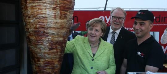 Il kebab rischia di diventare illegale in Europa