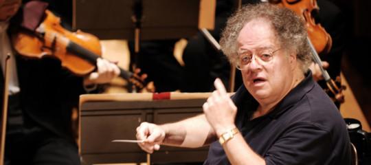 Molestie: accuse al direttore della Metropolitan Opera New York