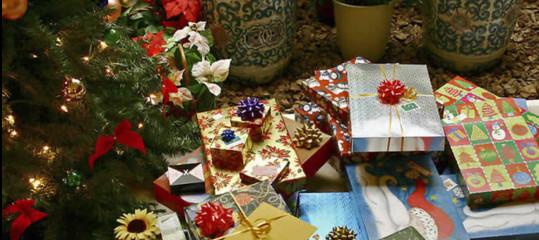 Natale: Coldiretti, budget sale a 528 euro/famiglia (+4,4%)
