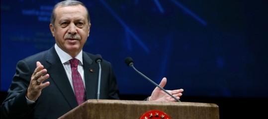 Le tre spine nel fianco del presidente turcoErdoganche minano il suo potere