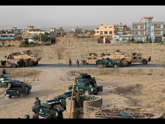 Afghanistan: Nato, jet Usa hanno colpito per errore ospedale di Msf a Kunduz, 3 morti e oltre 30 dispersi