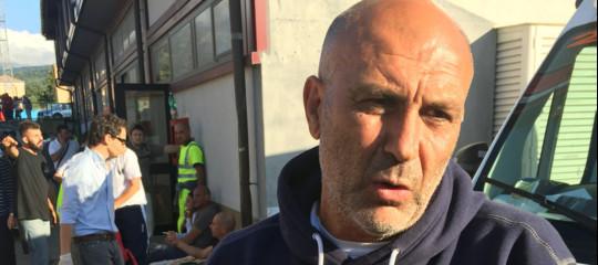 """Scossa 4.0 ad Amatrice, 'sentita' a Roma. Pirozzi: """"Non risultano danni"""""""