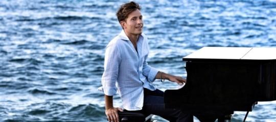 Peter Cincotti in tour in Italia: 7 date dal 5 dicembre