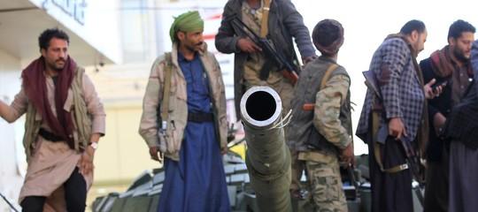 Chi sono e cosa vogliono gliHouthi(oltre a prendersi lo Yemen)