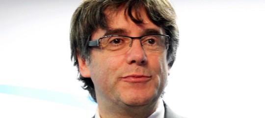 Catalogna: Tribunale Madrid ritira ordine arresto per Puigdemont