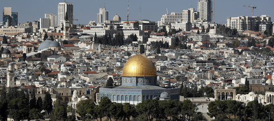 Trumpsposta l'ambasciata Usa a Gerusalemme. Cosa può succedere ora in Medio Oriente