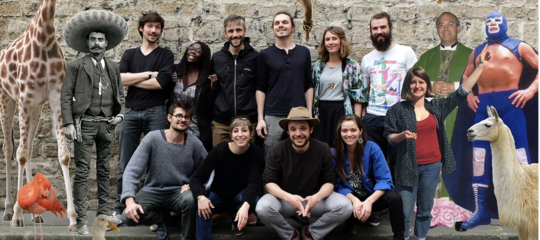 Una casetta nel proprio giardino per accogliere i rifugiati: il progettoImby