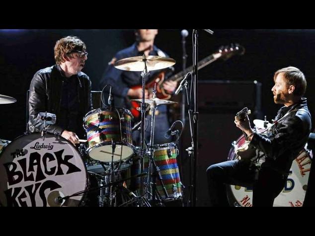 I Black Keys martedi' 8 al Postepay Rock in Roma