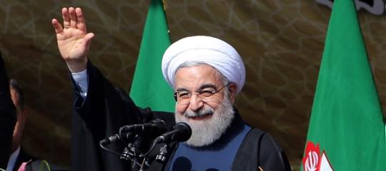 Gerusalemme: Iran, non tollereremo violazioni alla sacralità dell'Islam