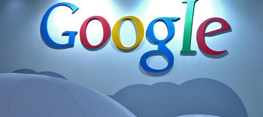 Per gli acquisti ci fidiamo più di Google che dei parenti