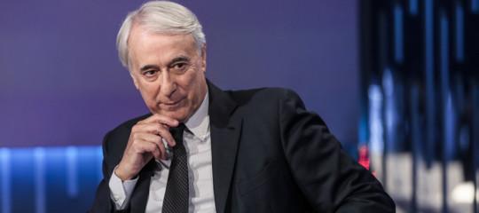 Giuliano Pisapia ritiro candidatura