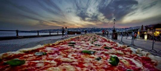 pizza patrimonio umanità unesco