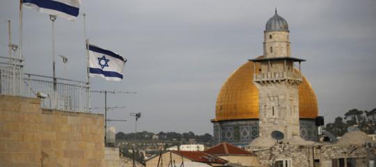 Ha ragioneDonaldTrump,Gerusalemme è la capitale di Israele?