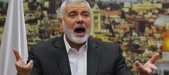 Trent'anni e oltreseimilamorti. Breve storia dell'Intifada
