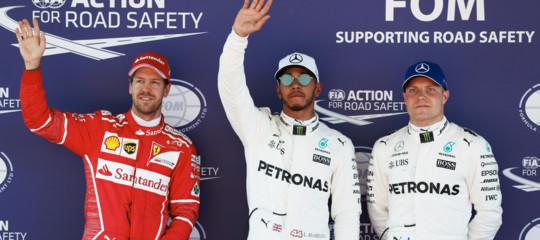 In Formula 1 si tornerà a correre in Franciadopo 10 anni