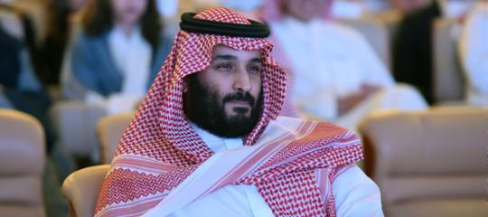 È stato il principe ereditario saudita adacquistare ilSalvatorMundi di Leonardo. Con un escamotage