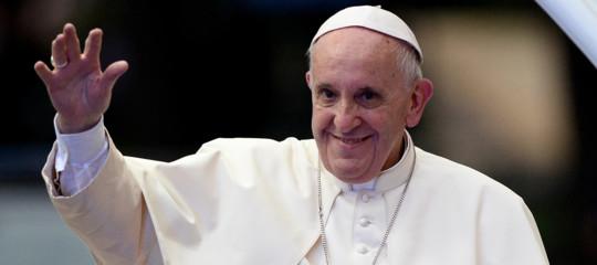papa francesco amoris laetitia comunione divorziati