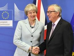 """Ue: """"Rispetto per il prossimo leader britannico ma la nostra posizione sulla Brexit non cambia"""""""