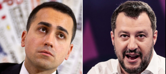 Secondo l'ex vice di Obama, Putin sta aiutando Di Maio e Salvini