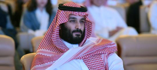 L'Arabia Saudita ha un'idea per dare una capitale ai palestinesi