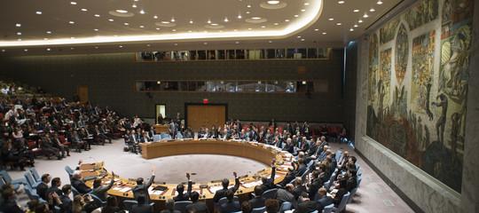 """L'Onu isola gli Usa su Gerusalemme: """"Decisione non conforme alle risoluzioni"""""""