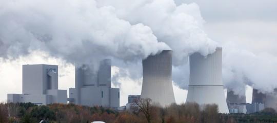 Se l'Europa abbandonasseilcarbone eviterebbe 22miliardidi perdite