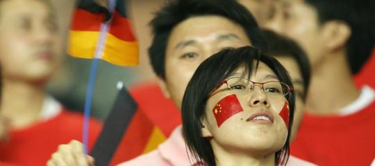 Per chi tiferanno i cinesi ai Mondiali? Gli sarebbe piaciuta l'Italia, invece...