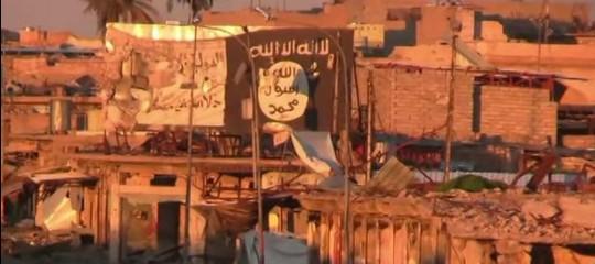 Storia di 'MosulEye', lo studente che siinfiltrònell'Isis