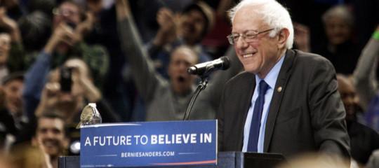 BernieSandersdecolla nei sondaggi e studia da sfidanteanti-Trumpper il 2020 (o anche prima)