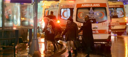 A Istanbul comincia il processo all'autore della strage di Capodanno, si temono attentati