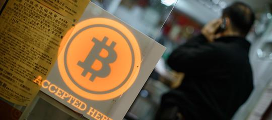 Bitcoin: al via scambio future, moneta vola sopra 18mila dollari
