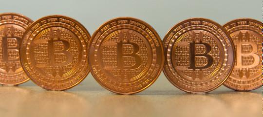 IlBitcoinè balzato oltre i 18 mila dollari dopo il lancio a Chicago del primo future sullacriptovaluta