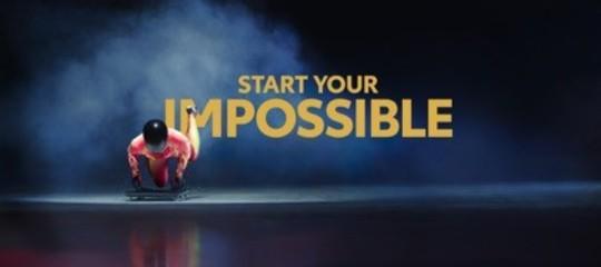 Toyotapresenta in Italia la prima campagna globale 'StartyourImpossible'