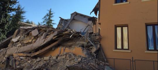 Qual è la situazione nelle zone del terremoto del 2016? Le cifre della Protezione civile