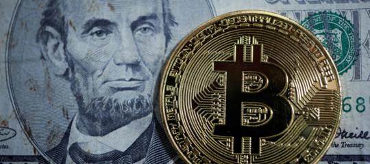 Bitcoin, un dizionario minimo per orientarsi