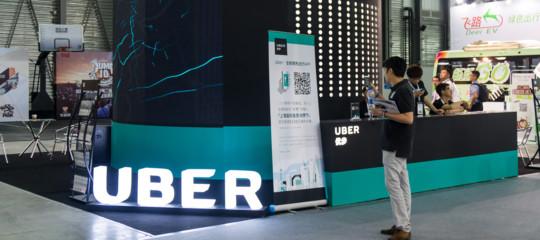 Perché i petrolieri temono più Uber dell'auto elettrica