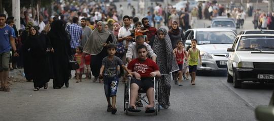 La svolta di Trump su Gerusalemme, le violazioni dei diritti umani e la sfida dell'Europa