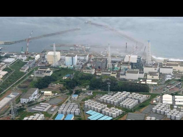Giappone: sisma magnitudo 6, 5 a largo di Fukushima, rientra allerta tsunami