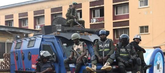"""In Nigeria cresce la protesta contro le squadre speciali anti rapine. """"Troppi abusi"""""""